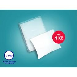 Filtr do roušek z nanovlákna - 10000 ks